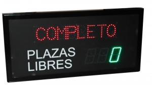PARKING MN311 COMPLETO